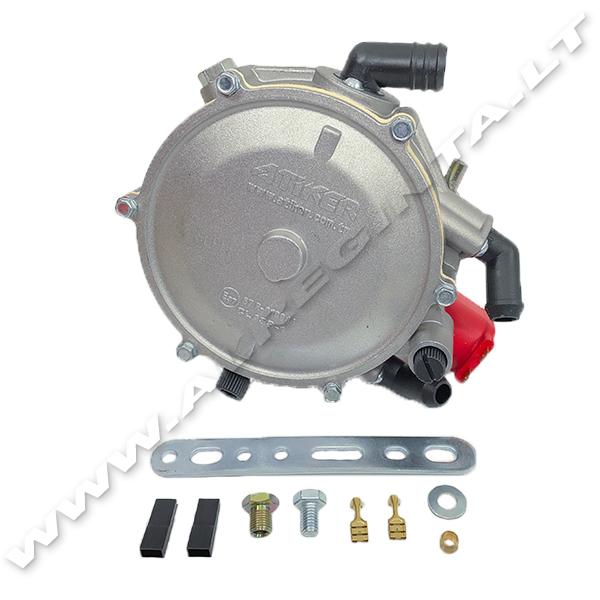 SND reduktorius Atiker VR01 ATIKER  90 kW(elektrinis)